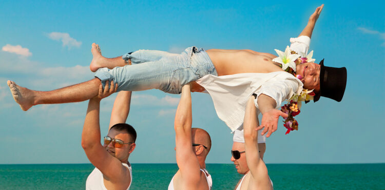Bachelor Party Destinations In India