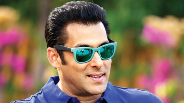 How much Salman Khan worth?