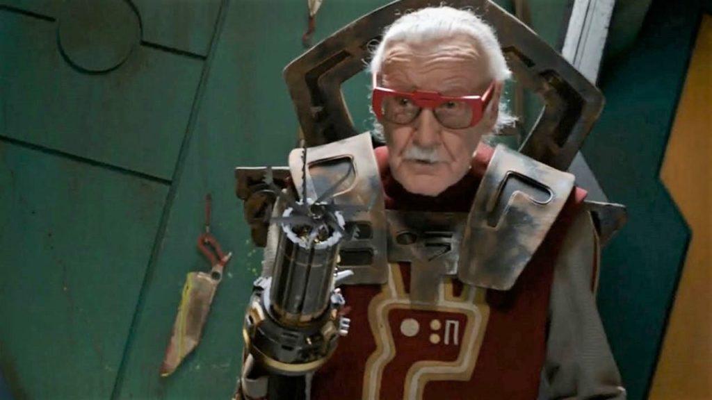 Stan Lee Net Worth 2019