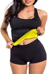 Accuspa Slimming Belt