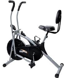 Body Gym Stamina Air Exercise Bike