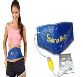 EASY BREATHER Smart Sauna Belt