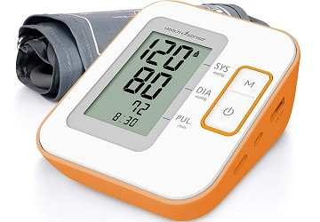 Health Sense BP100 Heart Mate Classic Fully Automatic