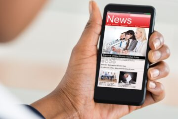 How to Get the Latest News