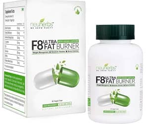 New herbs F8 Ultra Fat Burners