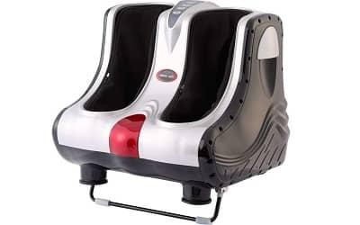 Robotouch Reflexo Leg Foot Massager
