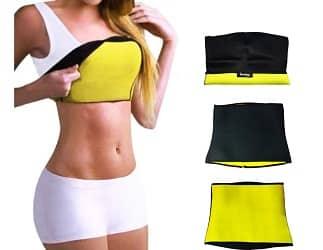 Saundarya Shaper Belt Non-Tearable Tummy Trimmer