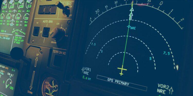 Simulator Equipment by BEL India