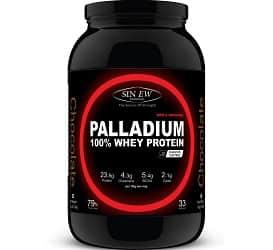 Sinew Nutrition Palladium Whey Protein