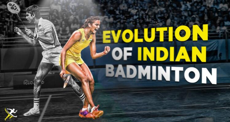 Top Reasons to Choose Badminton