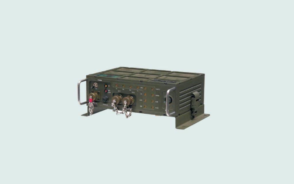 Wireless Message Transfer Unit (WMTU)