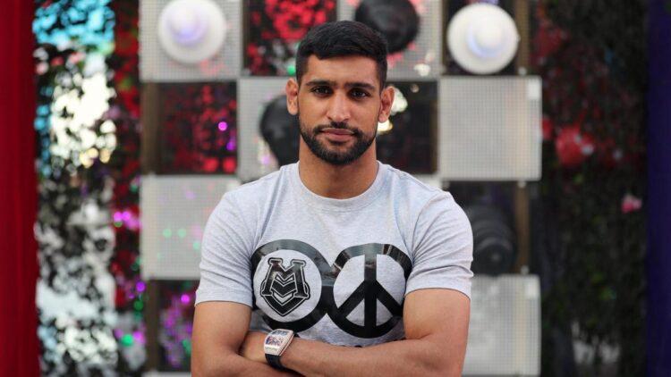 Amir Khan Net Worth 2019