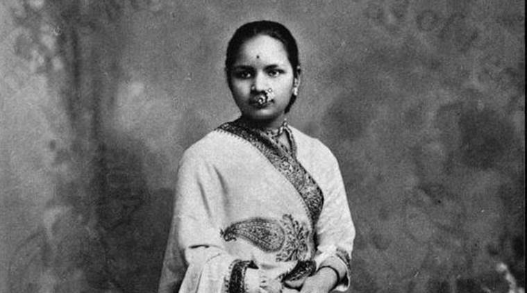 Anandi Gopal Joshi, First Indian Female Doctor