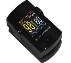 Dr Morepen PO04 Pulse Oximeter