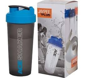 Jaypee Plus Plastic protein Shaker