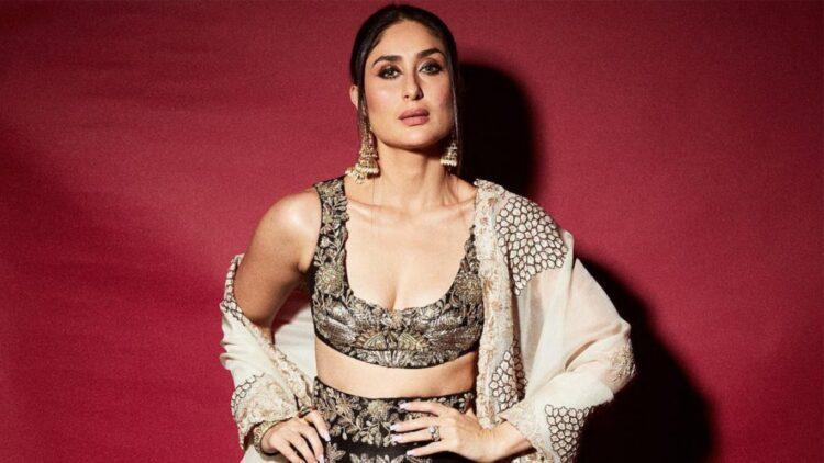 Kareena Kapoor Net Worth 2021 Famous Indian Actress Bollywood Star