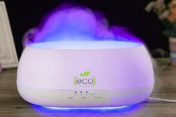 Tesco Cloud Mist Air Humidifier