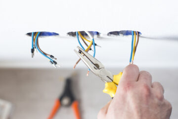 How to Properly Do Your Home Wiring