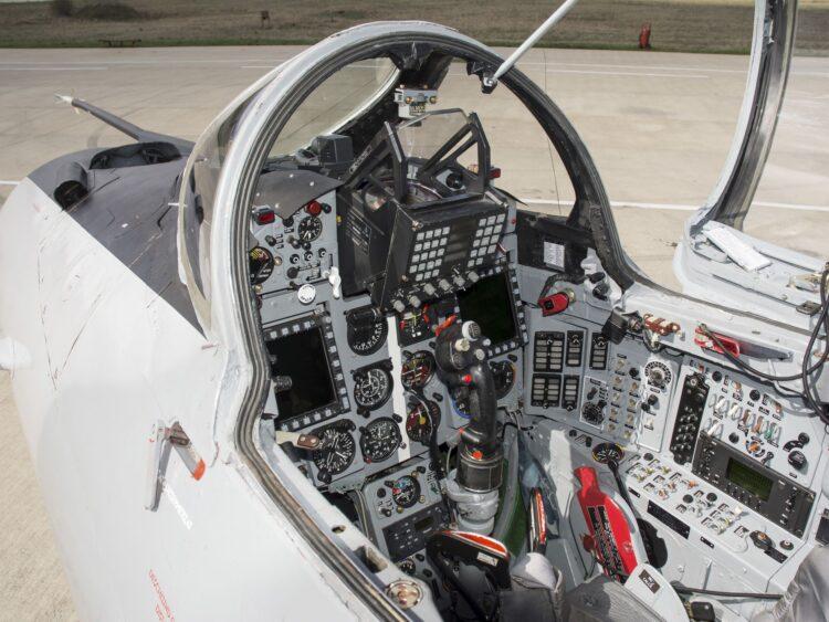 Avionics devices