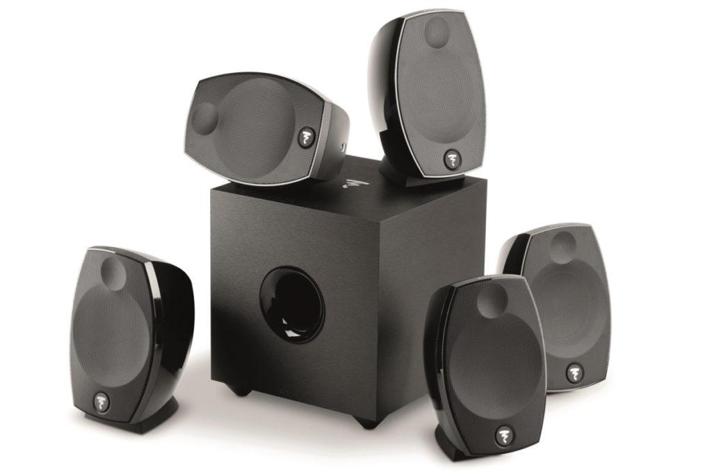 Focal Sib Evo Dolby Atmos Loudspeakers System