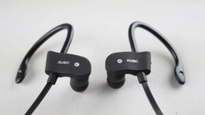 Freesolo 56S Bluetooth Headsets with Mic