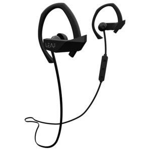 Leaf Sport Wireless Bluetooth Earphone with Mic