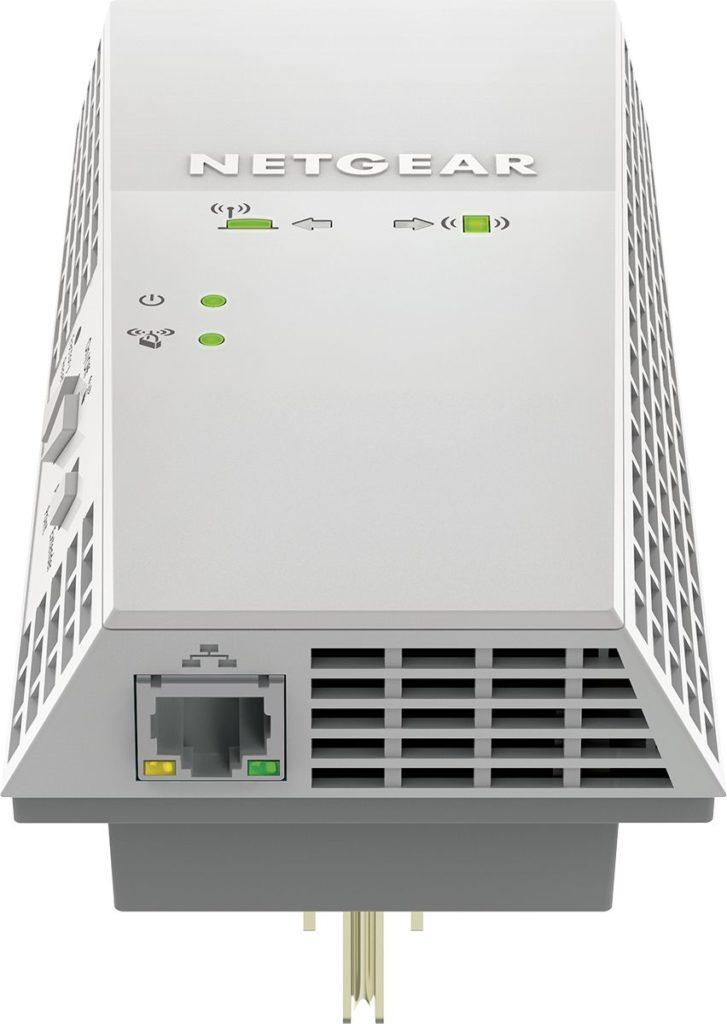 Netgear Nighthawk X4 AC2200 Wi-Fi Range Extender (EX7300)