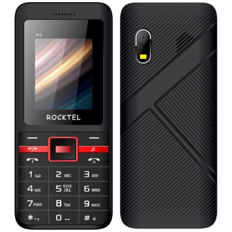 Rocktel R5