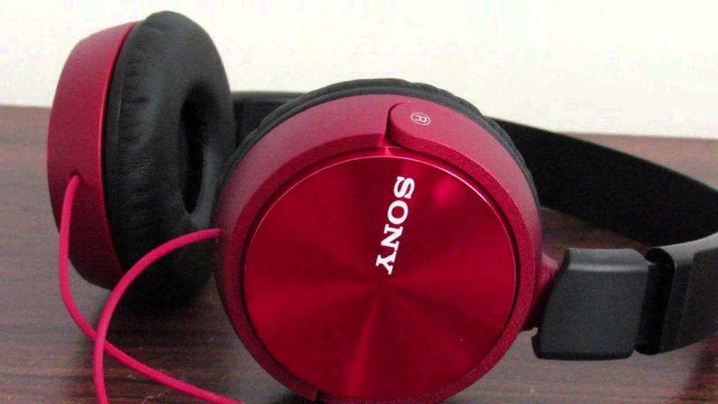 Sony MDR-310AP