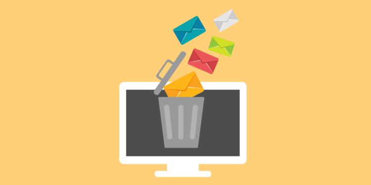 Verified versus Unverified E-Mails