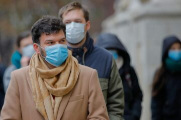 Top 9 anti-pollution mask India 2019