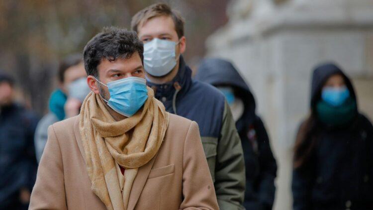 air masks for pollution n99