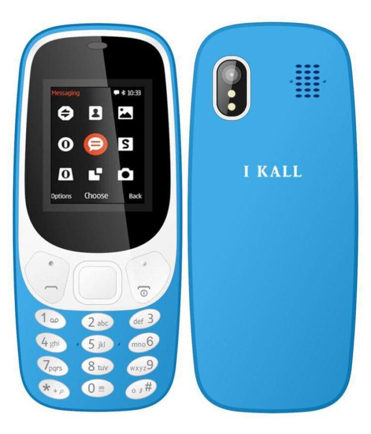 iKall K3310