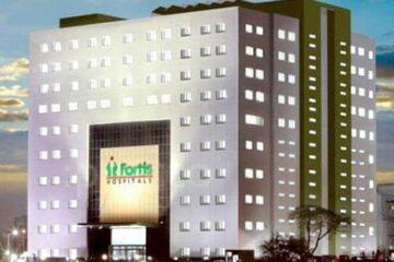 Fortis Hospital – Anandapur