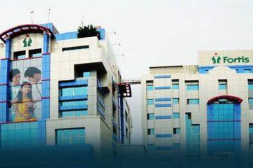 Fortis Mallar Hospital