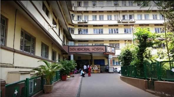 Tata Memorial Hospital, Mumbai