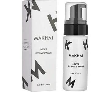 Makhai Men's Intimate Hygiene foam wash