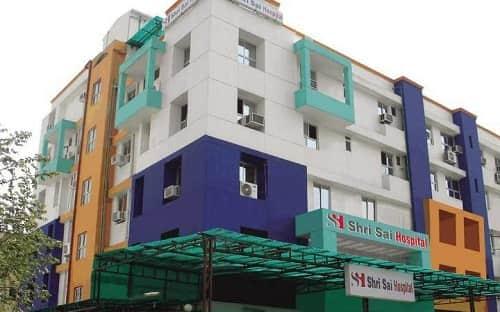 Shri Sai Hospital