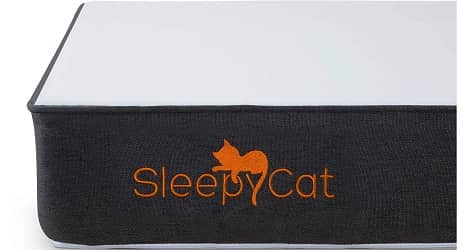 Sleepy Cat - Orthopedic Gel Mattress