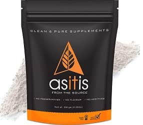 AS-IT-IS Nutrition Pure Creatine