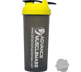 Advance MuscleMass High Protein Mass Gainer