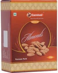 Carnival Almonds