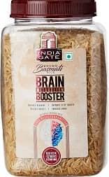 India Gate Brown Basmati Rice