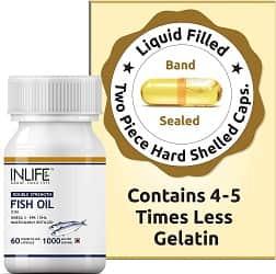Inlife Fish Oil Omega 3