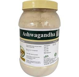Jain Ashwagandha