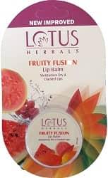 Lotus Herbals Lip Balm