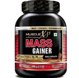 MuscleXP Mass Gainer