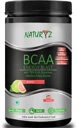 Naturyz Instantized BCAA Energy Blast