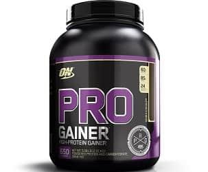 Optimum Nutrition (ON) Pro Mass Gainer