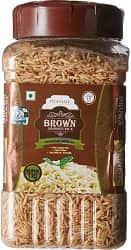 Patanjali Brown Basmati Rice Jar